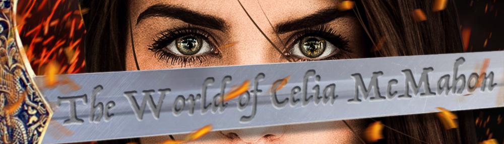 The World of Celia McMahon