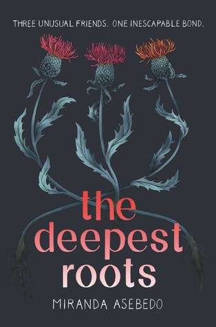Deepestroots