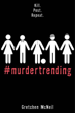 murder tre